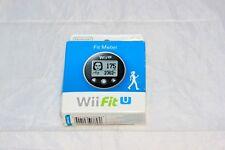 Wii Fit U Fit Meter NEW