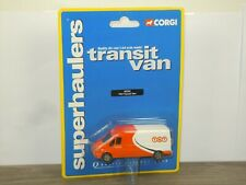 Ford Transit TNT - Corgi 66202 - 1:64 in Box *43755