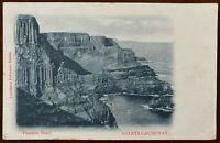 Pleaskin Head Giant's Causeway Postcard Co Antrim Northern Ireland Portrush