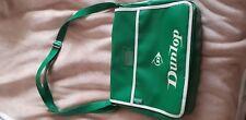 Dunlop Retro Bag