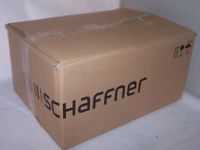 SCHAFFNER Power Line Filter 520 VAC 300A 3 Phase Solar Energy Enphase Compatible