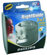 Original PHILIPS 12972RNGS2 H7 R NightGuide Scheinwerferlampen Lampe 2er Kit -CR