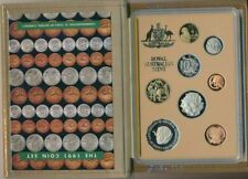 1 x 20c Coin From this  1991 Proof Set 25 Years of Decimal Currency