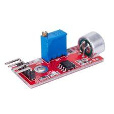 Microphone Sensor AVR PIC High Sensitivity Sound Detection Module For Arduino mk