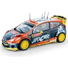 Coche Scalextric A10216 For Fiesta WRC Prokop Slot Car SCX 1/32