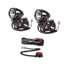 Zusatzscheinwerfer Set S4 BMW R 1150 GS/Adventure, R 1150 R/Rockster/RS/RT