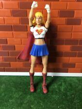 DC Universe Classics Super Heroes Superman DCUC Supergirl Action Figure