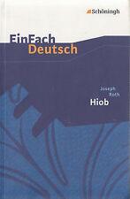 2a- Schöningh : EINFACH DEUTSCH : ROTH : HIOB