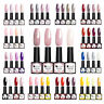 4Pcs/set UR SUGAR 7.5ml Gel Polish Soak Off UV LED Gel Varnish Colorful Nail Art