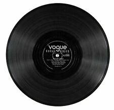 "The McGuire Sisters - Delilah Jones  (*Rare* UK 78 10"" Shellac Q.72161)"