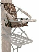 Summit Tree Stand Accessories Hunting Replacement Seat Camouflage Universal Deer