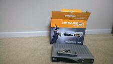 Original Dreambox DM 7020 FTA Receiver FREE SHIPPING