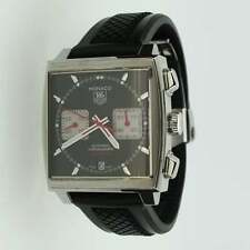 TAG Heuer Unisex Wristwatches with Chronograph