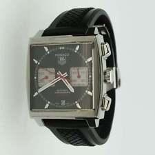 TAG Heuer Matte Unisex Wristwatches