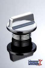 KAWASAKI ZX11 1990 1991 1992 1993 1994 1995-1996 1997 1998 1999 Chromed Oil Cap