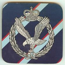 Cork Backed Laminate Coaster Army - Army Air Corps