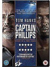 Captain Phillips (2014) - DVD [DVD]