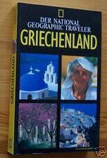GRIECHENLAND - Athen Kreta Rhodos Meteora ... # National Geographic TRAVELER