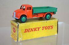 DINKY 414 Dodge Arrière benne wagon en boîte MT