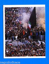 [VS] CAMPIONI & CAMPIONATO 90/91-Figurina n. 163 - I TIFOSI JUVENTUS 1/2 -New