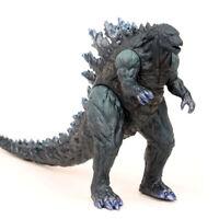 ART SPIRITS HYPER GODZILLA SOLID 2000 FIGURE King Of The Monsters Godzilla