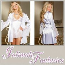 Unbranded Satin Nightdresses & Shirts for Women