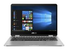 """ASUS TP401NA-WH21T 14"""" Touch Laptop Pentium N4200 1.10GHz 4GB 64GB Win10"""