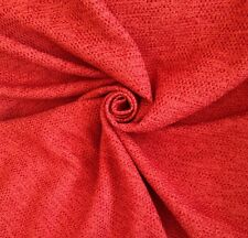 18 Metres Laura Ashley Raffia Look Soft Chenille Curtain & Upholstery Fabric