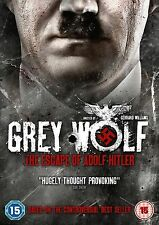 Grey Wolf: The Escape Of Adolf Hitler (DVD) (NEW AND SEALED) (FREE POST)