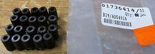 NEW NOS LOT OF 20 B19/4054916 Plastic Knobs 81736414-50 GE Ericsson M/A Com