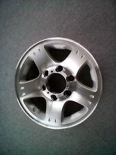 """Isuzu Rodeo 1999 Alloy 15"""" Wheel Rim 8-972080560-0 OEM"""