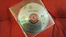 COMPILATION - PROMO EMI FOR RADIO ( FOGLI CATTIVI PENSIERI MAU MAU...). CD