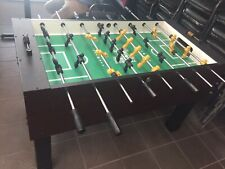 Tornado Foosball Table - New condition (worth 1,500$CAD) - Only 3 months used