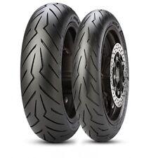 2g Pneumatici Pirelli Diablo Ros.sco 120/70/15 H 56