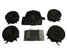 Complete Vehicle Sound Systems Speakers