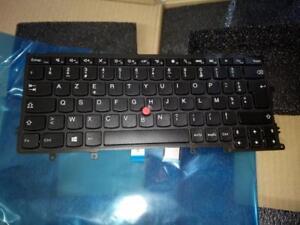 Lenovo ThinkPad X260 French Layout 0C02302 04Y0949 04Y0911