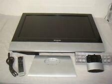 "POLAROID TCA-03211C 32"" 720p LCD TV/DVD COMBO PLAYER - READ!"