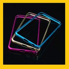 """Premium Luxus IPhone 6 (4,7"""") Aluminium Schutzrahmen Hülle GOLD (B2G)"""