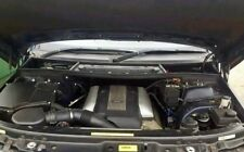 COMPLETE ENGINE -RANGE ROVER L322 4.4 V8 PETROL -BMW M62 -TESTED & FULLY WORKING