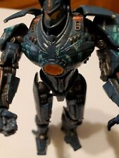 "NECA Pacific Rim Gipsy Danger Hong Kong Brawl 7"" Action Figure Robot Series 4"
