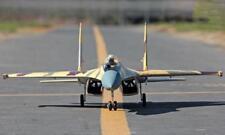 FreeWing RC Jet 1.6M SU35 PNP Airplane Model EPS Motor ESC Twin 70MM EDF