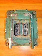 VOLVO VED12 ECM ECU P/N: 20561256 P03 DIESEL ENGINE COMPUTER MODULE