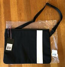 Rapha Musette - Black and White