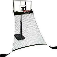 Hathaway Sports Rebounder Basketball Return System for Shooting Practice