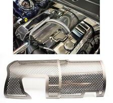 Engine Plenum Perforated Dress up Kit for 2011-2018 SRT 8 6.4 392 Engines