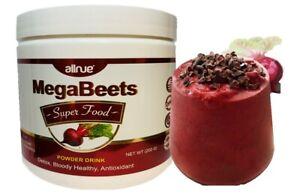 Super mega Beets Circulation Superfood  Ships FREE SAME DAY HumanN organic