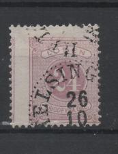 Y378 Denemarken Port 7ab gestempeld
