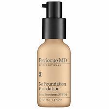 Perricone MD No Makeup Foundation Spf30 Fair to Light 30ml