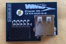 WMS WILLIAMS BLUEBIRD 2 BB2 DONGLE SEAT A-024263-00-00