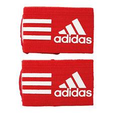 adidas Ankle Strap Schienbeinschonerhalter Rot